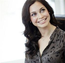 Vanessa profile pic