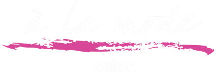 à la mode salon