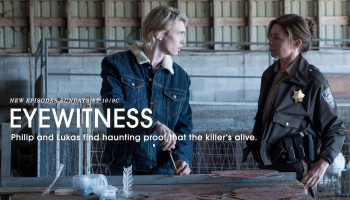 Eyewitness on USA Network